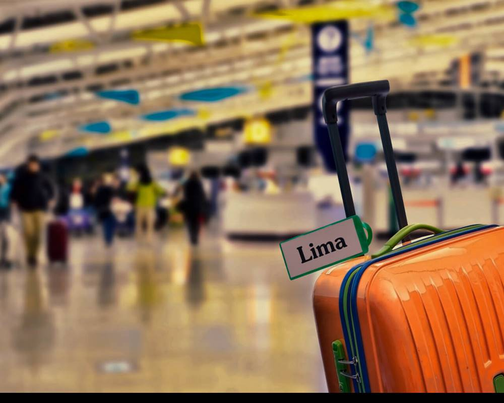 compras favoritas de los viajeros del aeropuerto de lima
