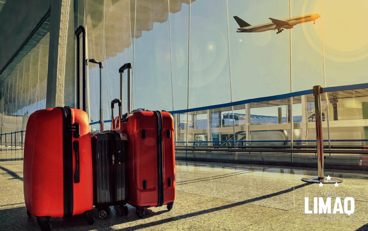Tips para armar una maleta