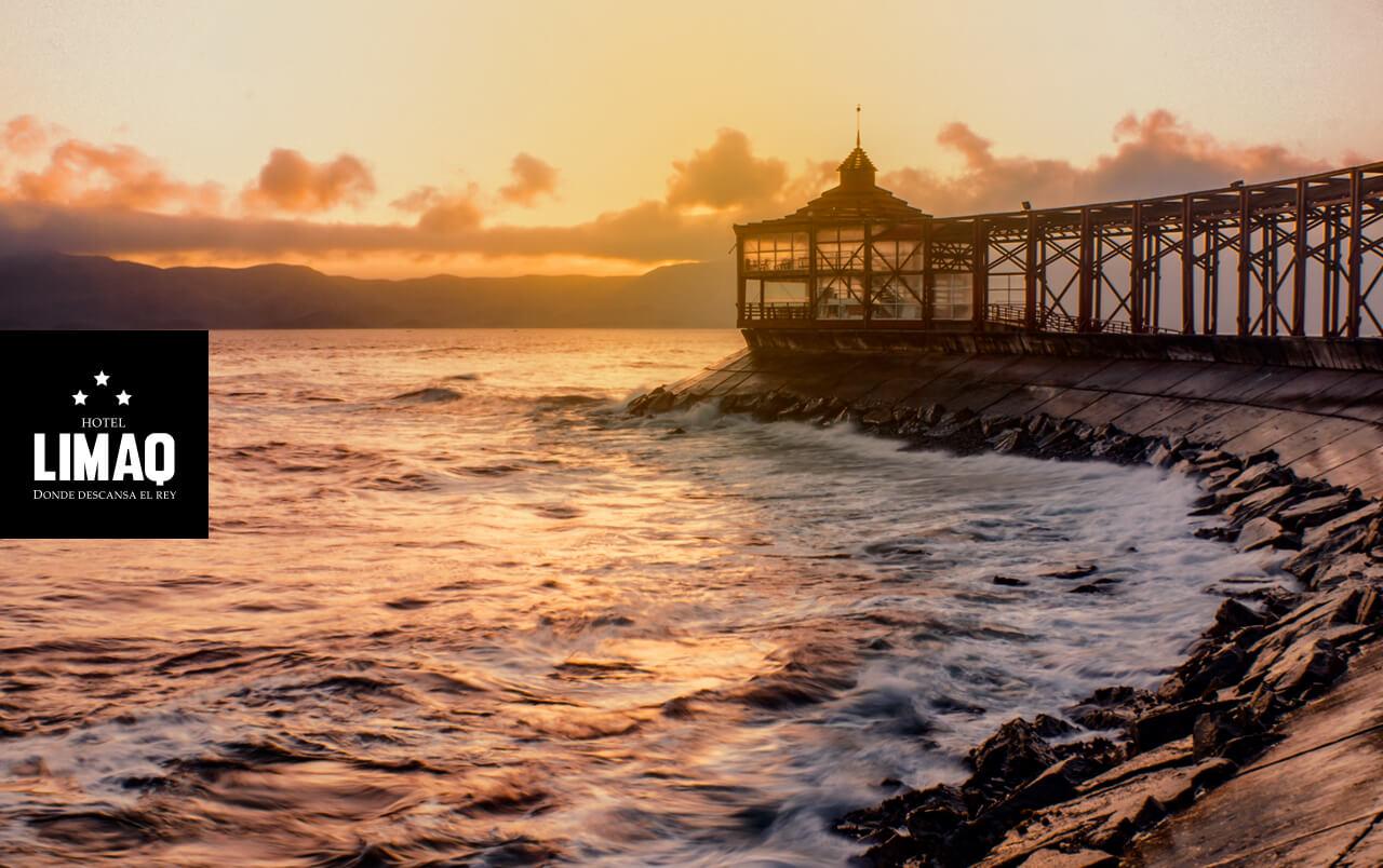 el mejor sunset de lima