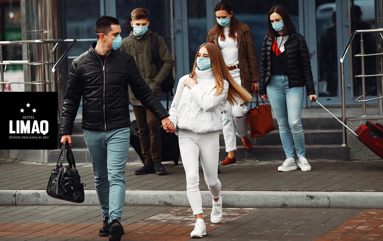 Recomendaciones sanitarias para viajeras y viajeros